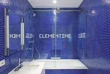 Bathrooms / Bathrooms designed by Matiz Architecture & Design