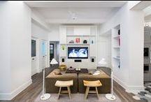 Living Rooms / Living rooms designed by Matiz Architecture & Design