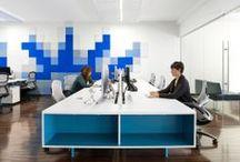 Work Spaces / Work spaces designed by Matiz Architecture & Design