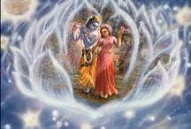 013. Radha Krsna's Kingdom Goloka Vrndavan