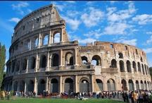 Ancient Rome / by Sofia Atmatzidou-Eulgem