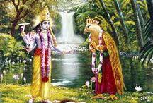 045. Of birds, I am Garuda / Bhagavad Gita 10.30