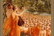 043. Of sages among the demi gods, I am Narada / Bhagavad Gita 10.26