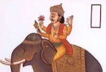 048. Of priests, know Me to be the chief, Brhaspati / Bhagavad Gita 10.24