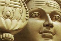 046. Of Generals, I am Kartikkeya / Bhagavad Gita 10.24