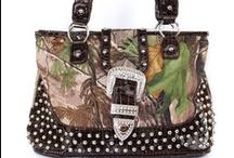Realtree Handbag / Realtree Handbag