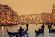 Venise, Padoue, Vicence, Burano, Murano. / ( voir aussi Italies) / by Gaëtane Marsot