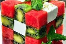 Skinny Food / Healthy Food