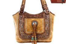 Western Handbag / Western Handbag, western, western purse, montana west