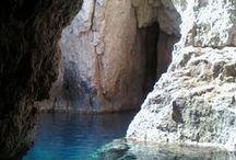 093. HEALING Gems, shells, stones, cave & undersea colour / Using gems, stones, shells etc with colour for healing.