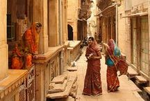 149. INDIA cities and towns