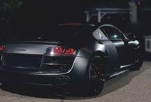 Cars I LOVE!!!