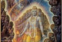 010. Virat Rupa Universal Form