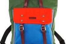 Backpack / Fashion Backpack