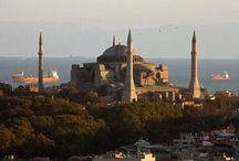 Istanbul. / (voir Turquie...) / by Gaëtane Marsot