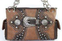 Concealed Carry Handbag / Concealed Carry / Gun Pocket Handbag