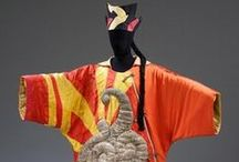 Ballets Russes Costume / Costumes from Ballets Russes productions and by Ballets Russes designers.