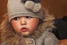 Mode enfants ( - 3 ans ) / ( voir aussi Mode enfants (3 ans +) / by Gaëtane Marsot