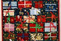 Iva Kučerová: My quilts