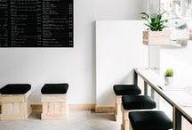 Collaborative Spaces / Inspiration for Collaborative Spaces
