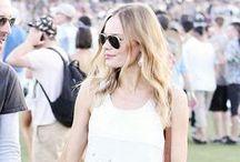 Kate Bosworth / Kate Bosworth
