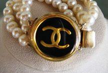 Chanel, Accessoires. / Accessoires de mode Chanel / by Gaëtane Marsot