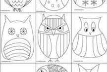 Free pattern / Free Pattern