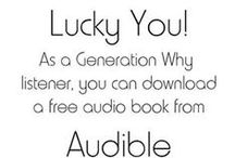 The Generation Why Podcast / The podcasts and related content. / by Generation Why Podcast