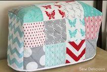Sew sew sew / patterns & ideas