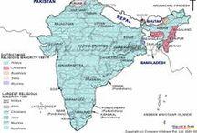 123. INDIAN Sacred Sites (Holy Dhama)
