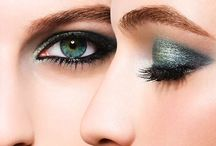 Make up Trends & Inspirations