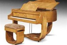 Instruments de musique / by Gaëtane Marsot