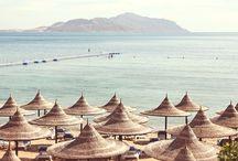 Sharm el Sheikh ja asel!