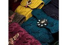 Borse Allegretta Glamour / Borse in edizione limitata interamente lavorate a mano in pura lana merino, foderate in pura seta e impreziosite dal soutache.