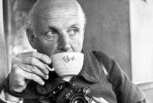 Cartier- Bresson (Henri) / Photographe / by Gaëtane Marsot