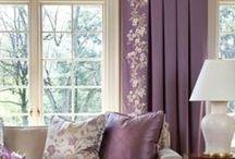 Le Tende / I tendaggi per qualcuno potrebbero servire solo a proteggerli dal sole o per nascondere una finestra.  Per noi sono la cornice per uno splendido panorama, i perfetti bordi per le vostre pareti, la morbidezza di cui la vostra casa ha bisogno. Quale tessuto sceglierai ?