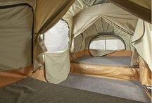 Camping ideas