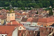 Discover Transylvania / Surrounded by mysteries and legends, riddled with Fortified Churches, peasant citadels and castles, saxon villages, blessed with breathtaking landscapes, Transylvania is one of the most attractive place in Romania.