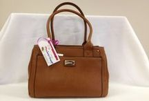 Power of the Purse / Women's Power Lunch Purse Raffle