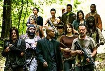 Walking dead / over de serie walking dead