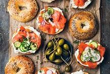 S A N D W I C H E S / Sandwiches + Breakfast / by Meike Peters | eat in my kitchen