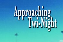 Approaching Twi-Night / My recently published book on baseball, family relations, growing up in rural New York, and self-identity.