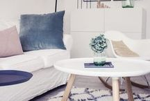 Home Style / Ideas and Dreams of...
