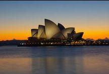 Australia / There's nothing like Australia!