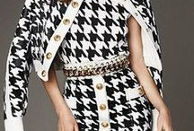 Houndstooth ❤️