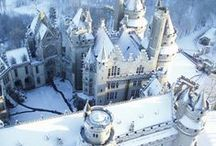 of CHATEAUS, CASTLES, MANSIONS ....