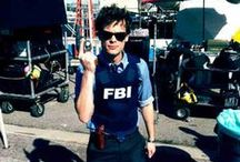MGG / He plays my favorite fictional character on TV