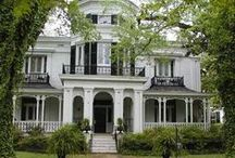 Victorian Dreamhouse / My future 'Home Sweet Home'