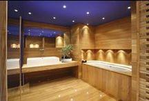 Legni / Il calore del legno è il segreto per una casa accogliente di pregio.