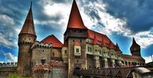 2017 Shared Tours in Romania - Small Groups / From 2017, we propose you Shared Tours for Great Prices. Check our tours on http://www.touringromania.com/shared-tours.html